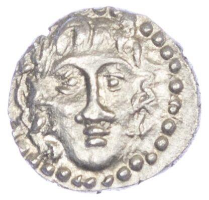 Caria, Halicarnassus, Silver Drachm