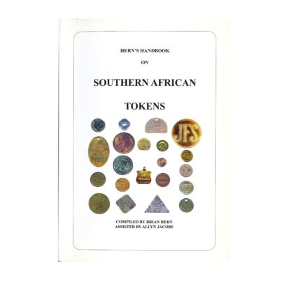 Hern's Handbook on Southern African Tokens