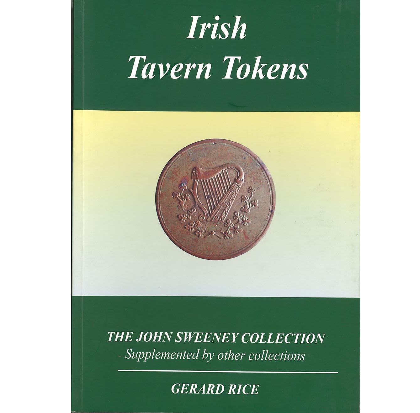 Irish Tavern Tokens